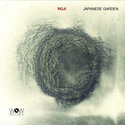 Japanese Garden - Roji